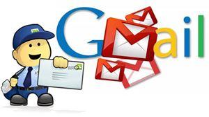 gmail postman