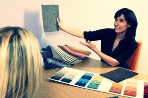 designer client