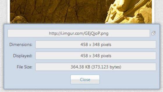 Загрузка скриншотов: прямая ссылка на картинку, сделанную LightShot
