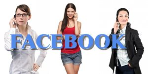 Обновление приложения Facebook без исправления