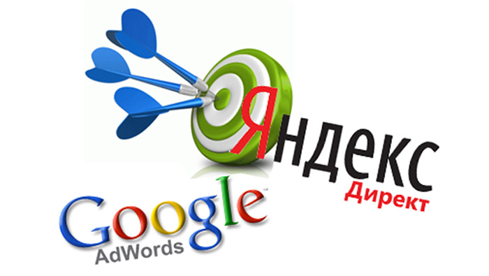 Google-AdWordsYandex.Direct