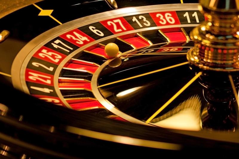 Наслаждаемся от игры в рулетку онлайн