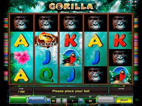 Играем на деньги в игровых автоматах
