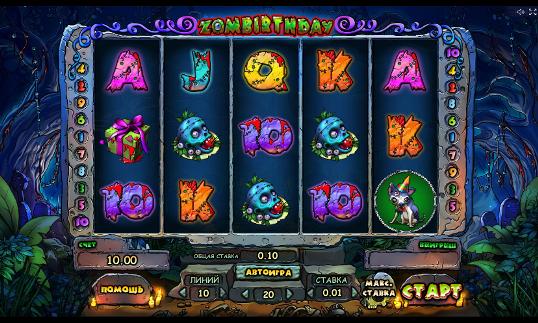 Увлекательный мир игровых автоматов