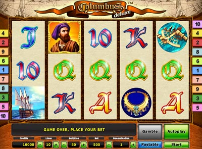Казино Вулкан – лидер среди современных интернет казино