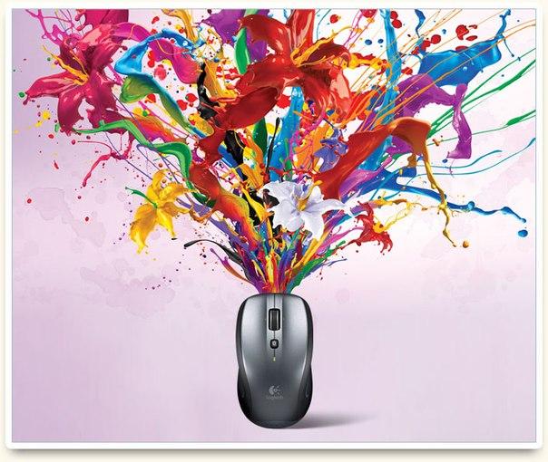 Чем занимаются студии графического дизайна?