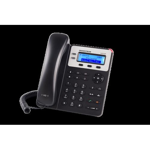 Характеристики телефонов Грандстрим