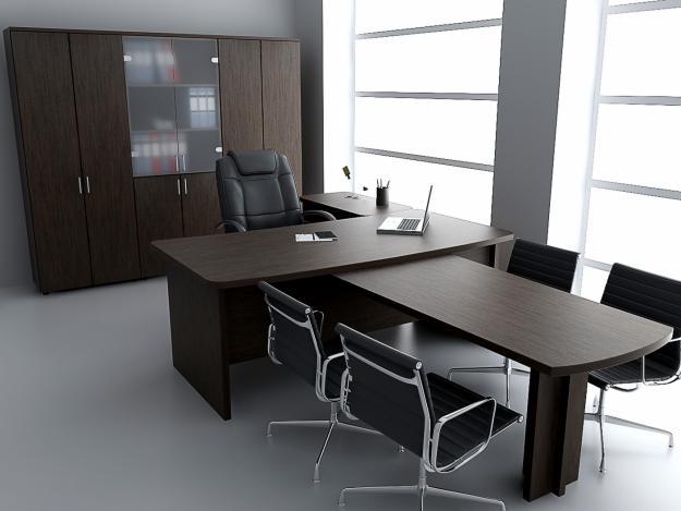 Нужная мебель в кабинет руководителя