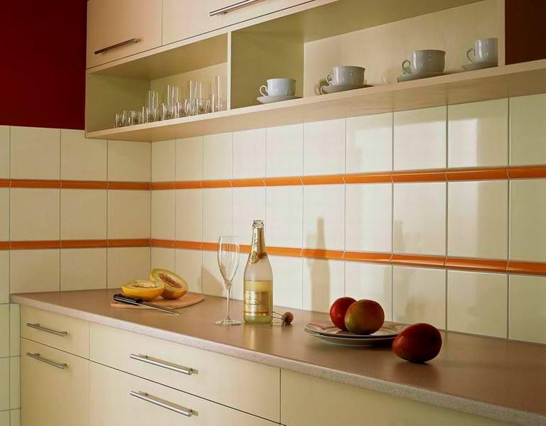 """""""КерамТрейд"""" – лучшая настенная плитка для кухни"""