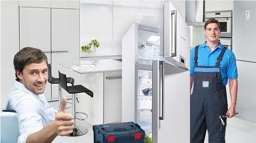 Что нужно делать во избежание надобности ремонта холодильников