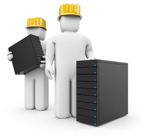 Что такое веб хостинг?
