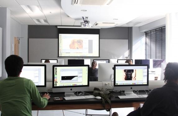 Обзор веб   студии
