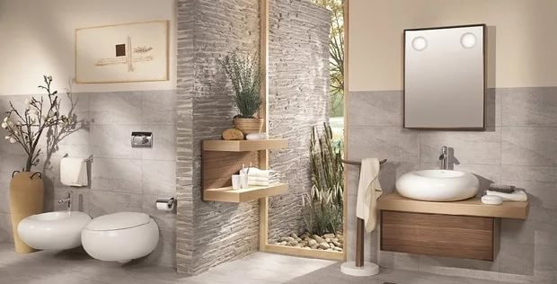 Мебель для ванной   необходимое составляющее удобства и комфорта