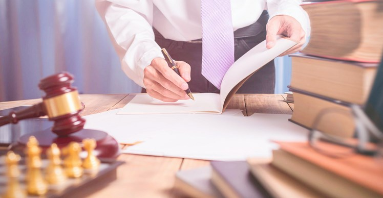 Помощь юриста по кредитам