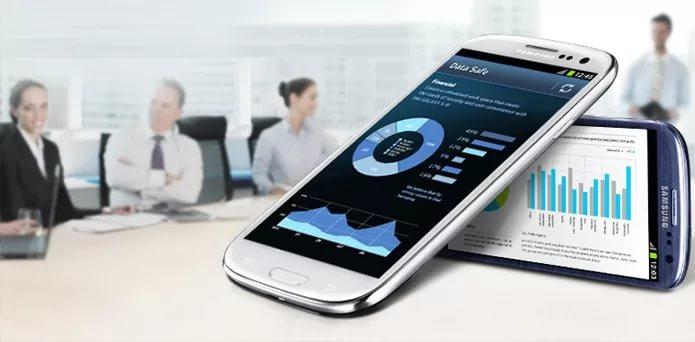 Как происходит разработка мобильных приложений под Android?