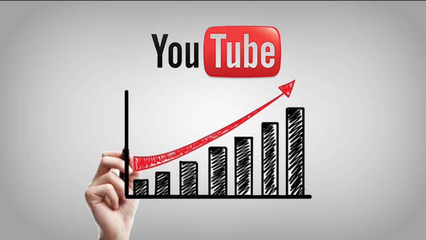 Как раскрутить канал на youtube с нуля?
