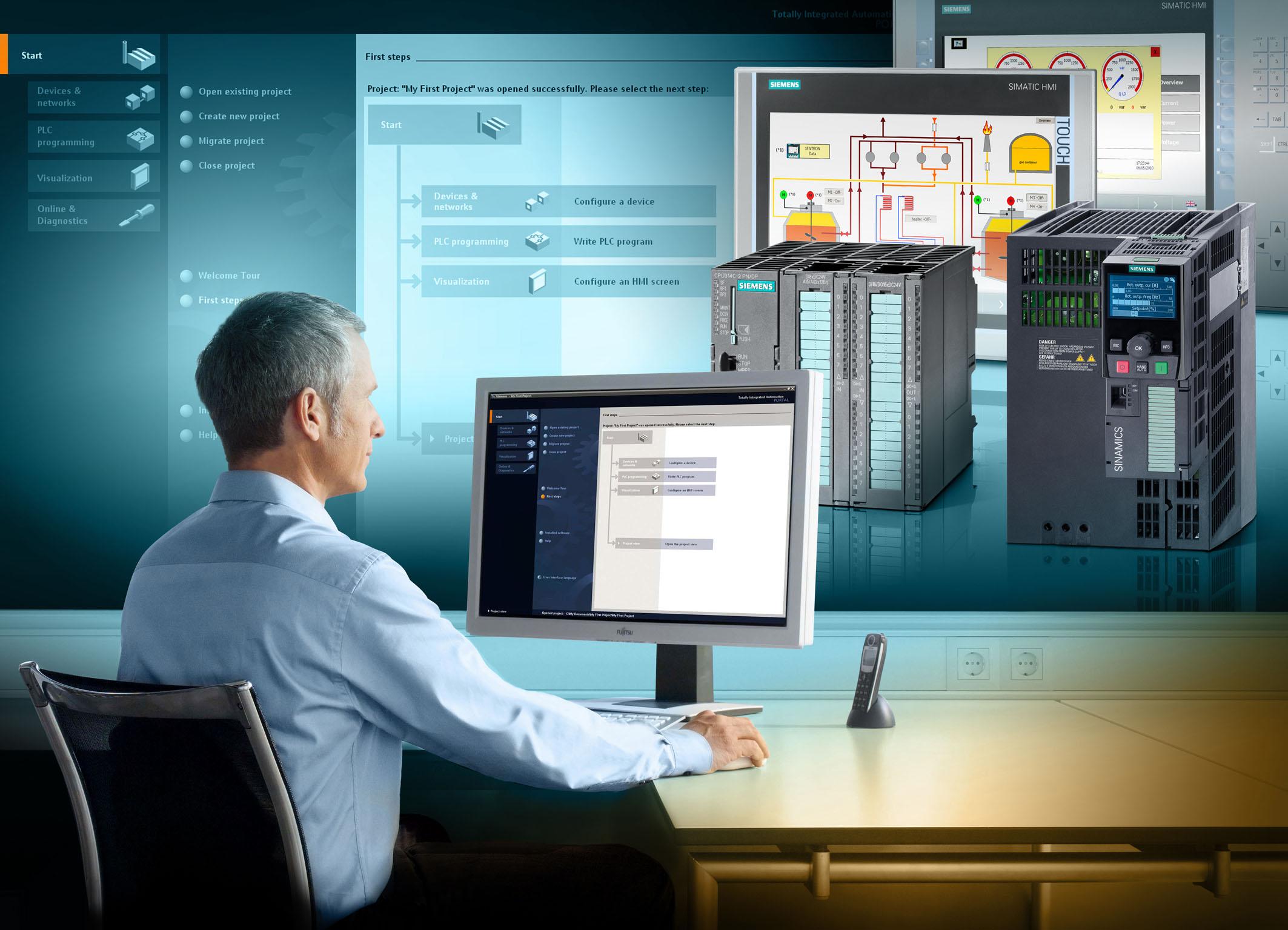 Софт для комплексной автоматизации бизнеса