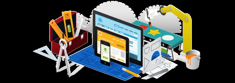 Достоинства бесплатных конструкторов сайтов