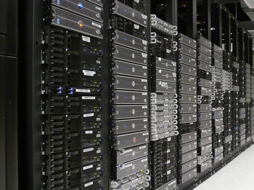 Где заказать VDS серверы для новых проектов?