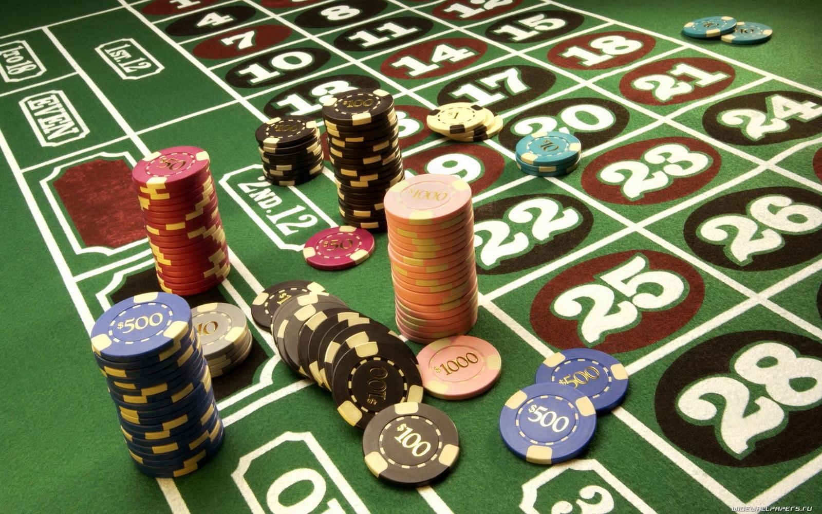 Советы новичкам в казино онлайн