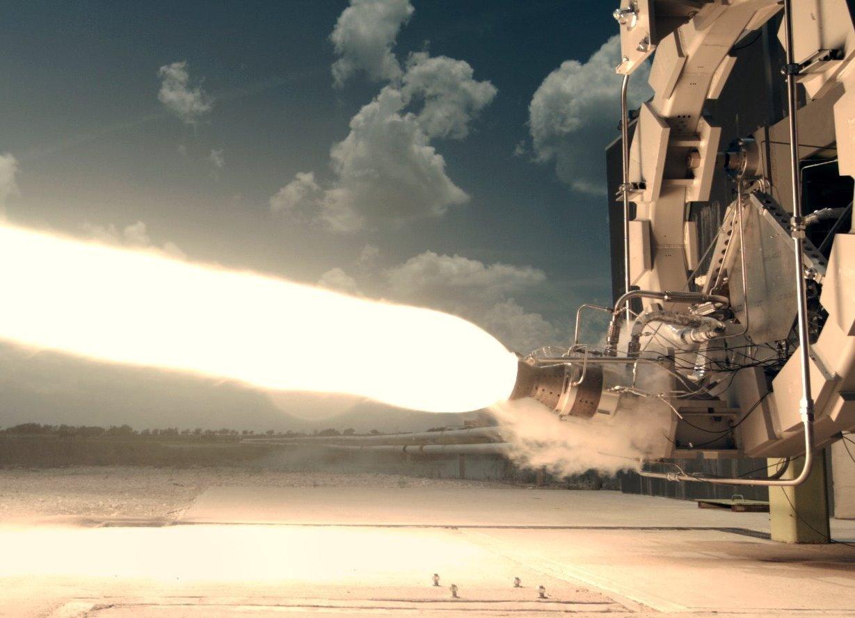 Обзор компании Макса Полякова Firefly Aerospace