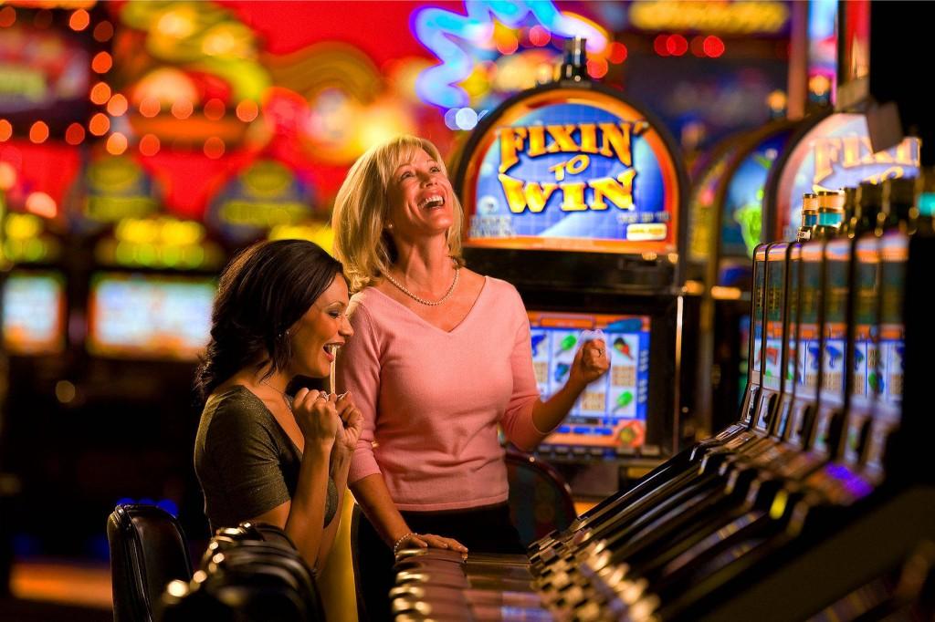 Как правильно играть в автоматы онлайн?