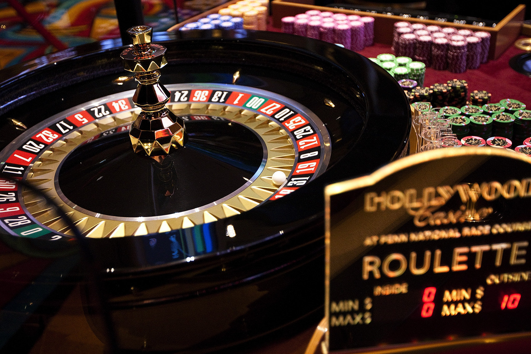 Roulette online no limit free
