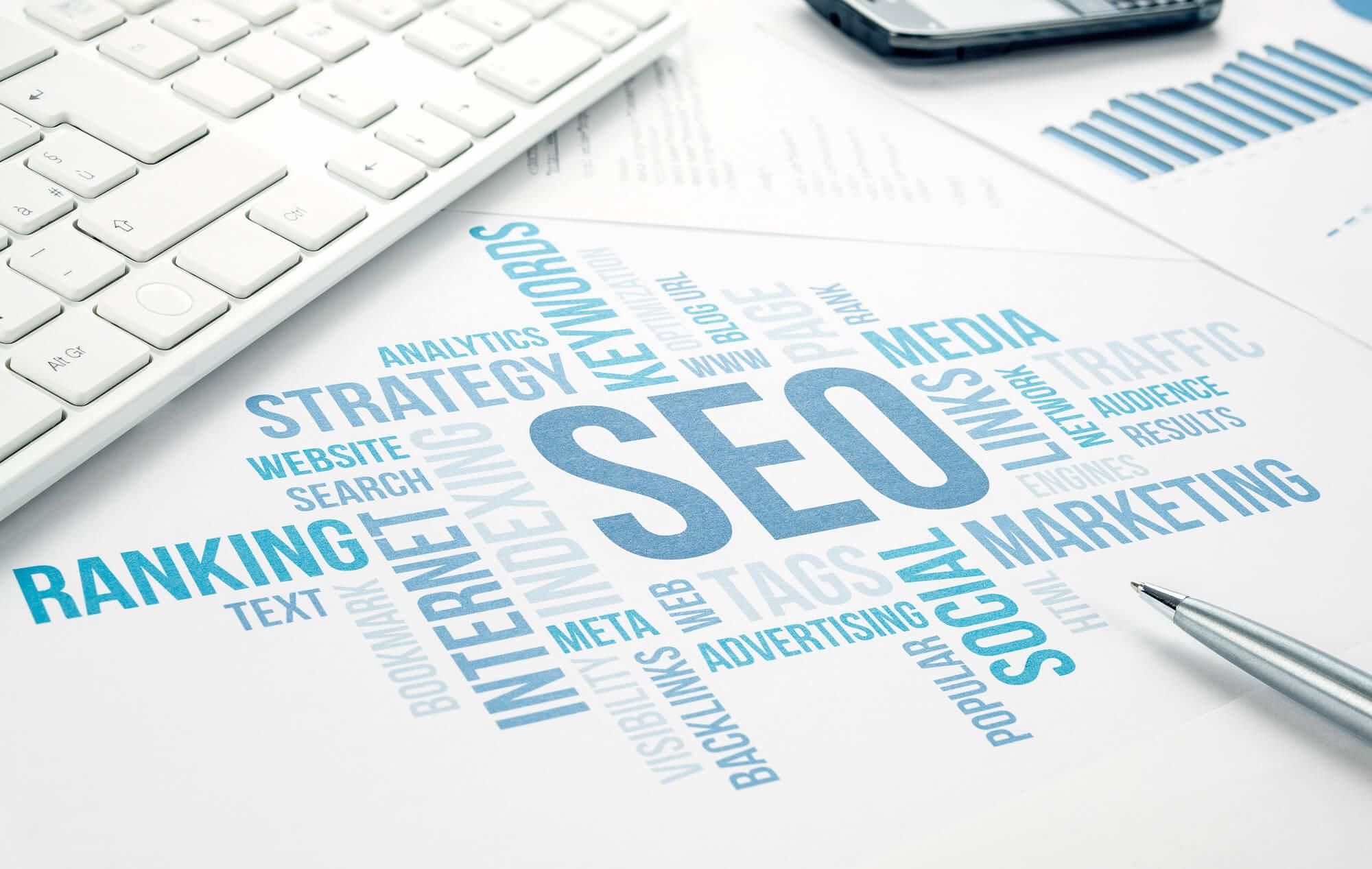 Комплексный интернет маркетинг от профессионалов Google SEO.pro