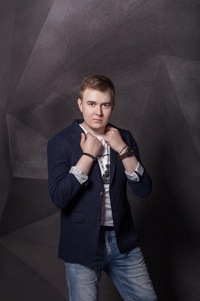 Святослав Гусев: «Как заработать в IT бизнесе и жить в Москва Сити»