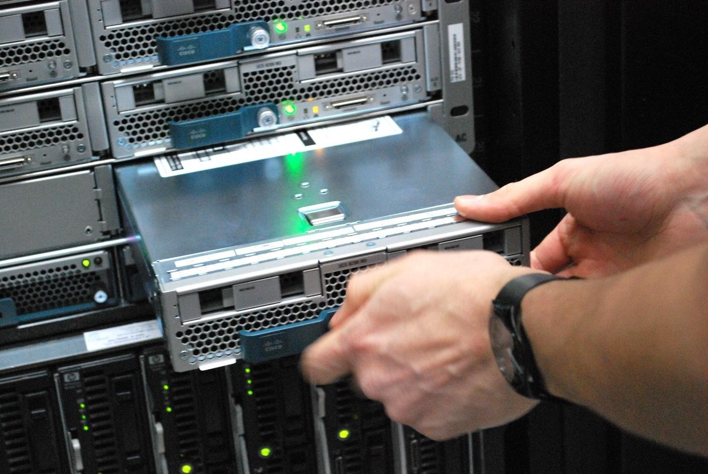 Особенности аренды VPS сервера