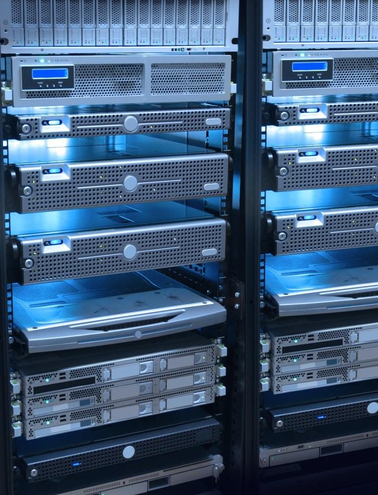 От чего зависит стоимость аренды серверов?