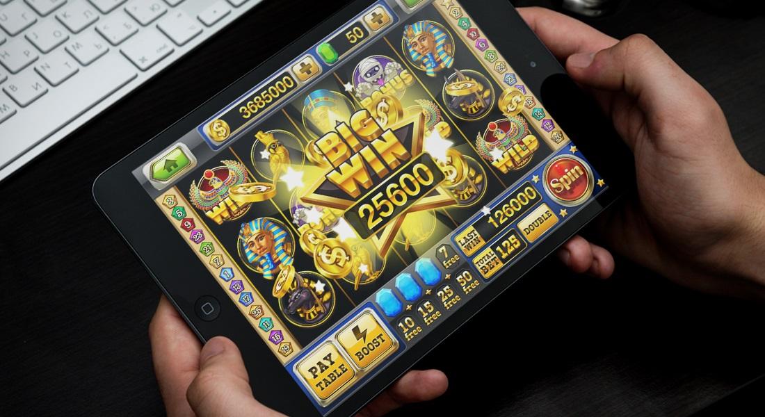 Как играть в 777 игровые автоматы онлайн?