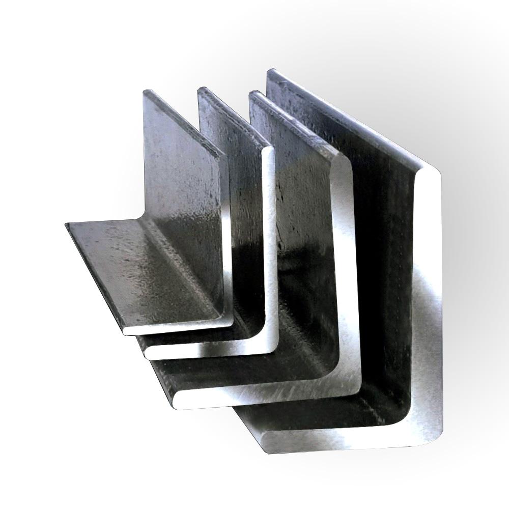 Характеристики алюминиевого уголка
