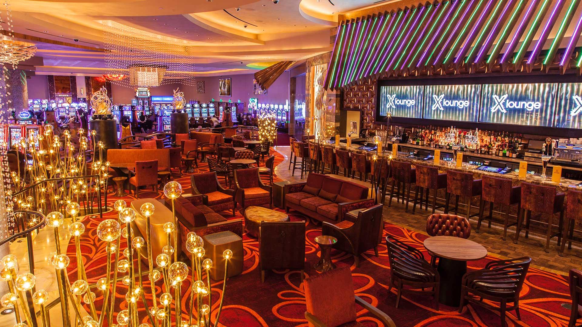 Акции в казино онлайн