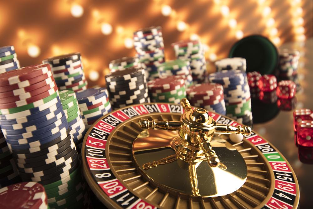 Топ 5 казино онлайн по мнению сайта