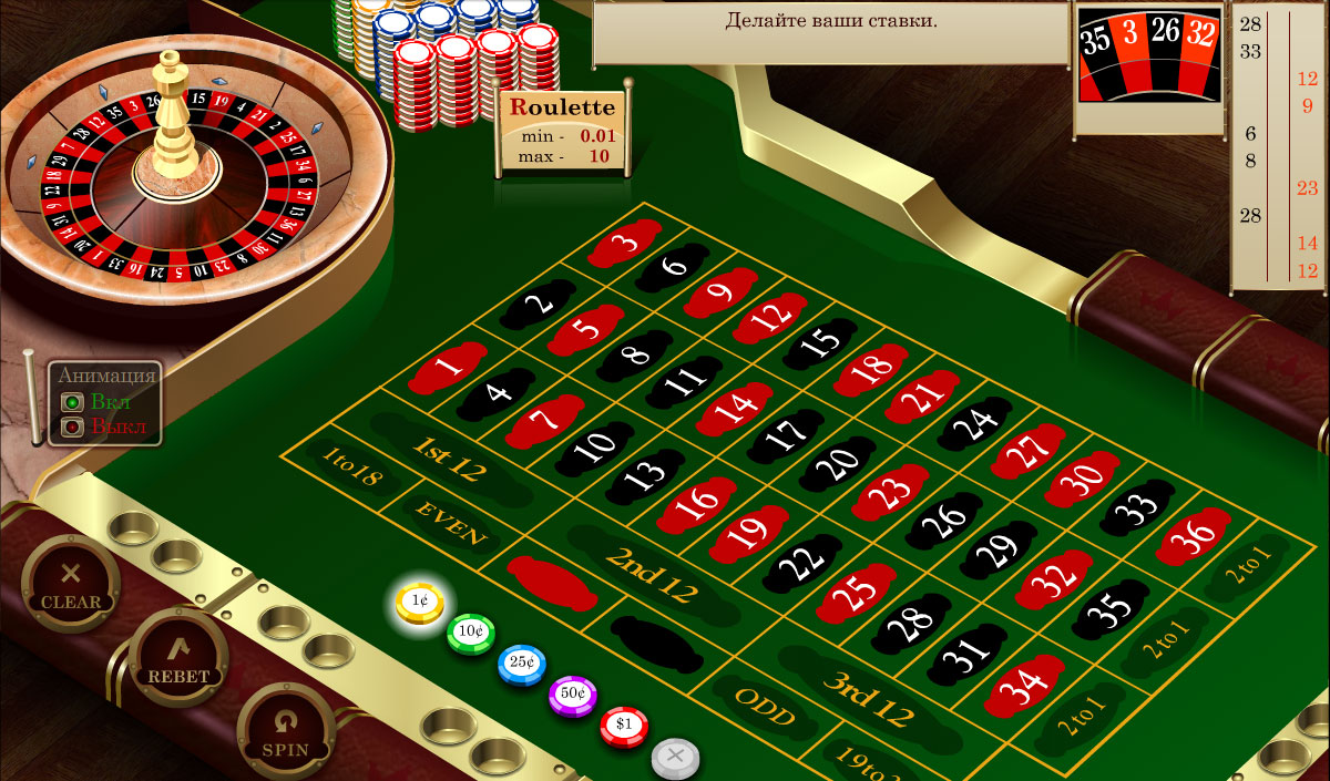Плюсы приложения официального казино онлайн